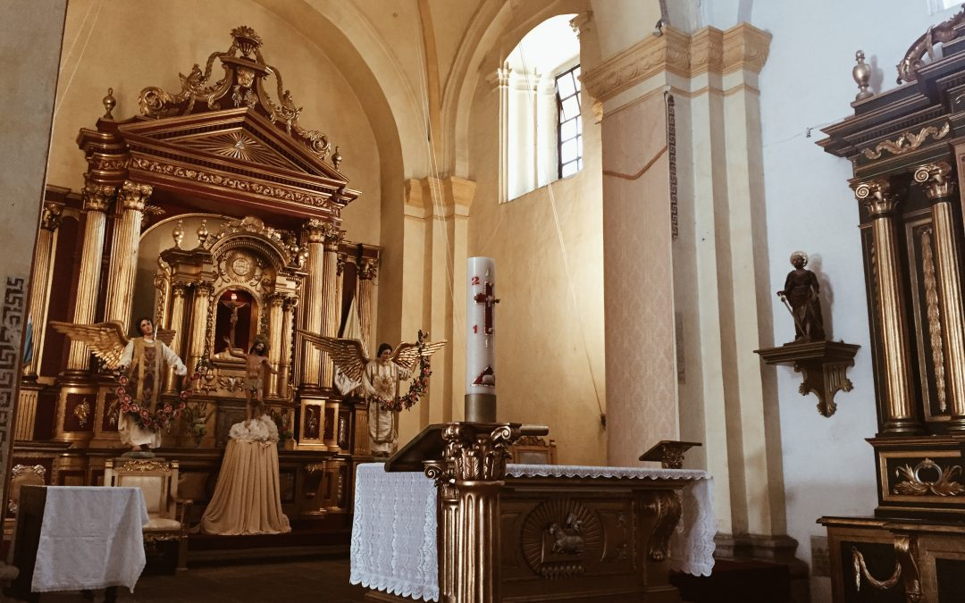 En Clave Católica Romana